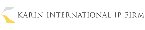 KARIN INTERNATIONAL IP FIRM Logo
